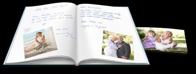 Originelle fotogeschenke f r das brautpaar weddbook for Fotogeschenke diy