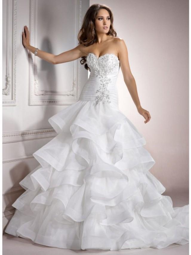 wedding photo - Wedding Dresses 2014