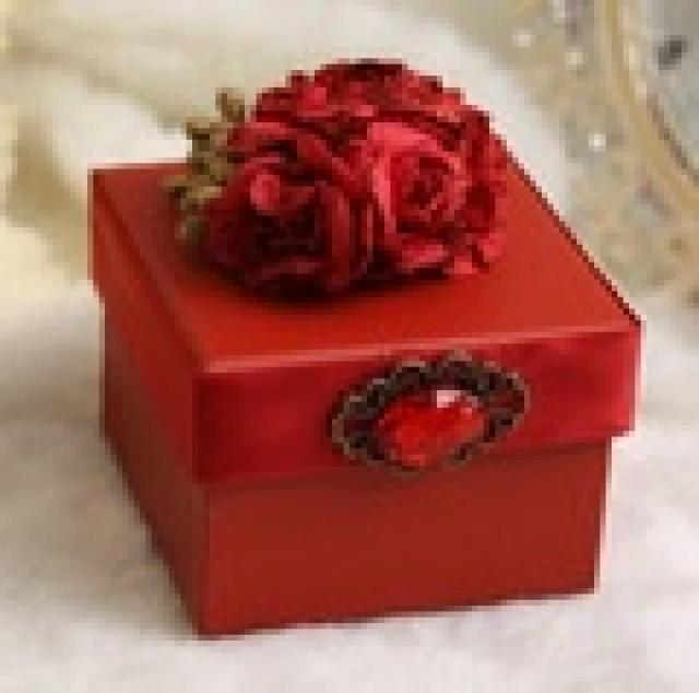 Wedding Gift Bags Boxes : Satin Gift Bag, Candy Box, D-2-L-001,wedding Favors And Gifts #2054905 ...