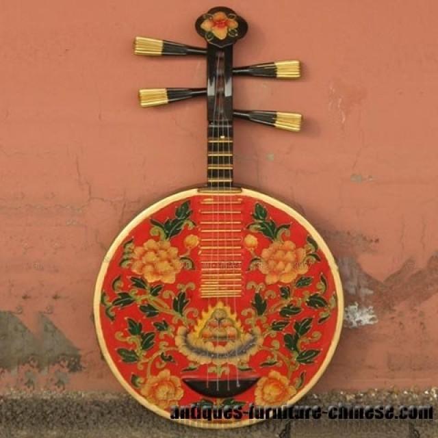 Oriental Wedding Chinese Instrument 2055328 Weddbook