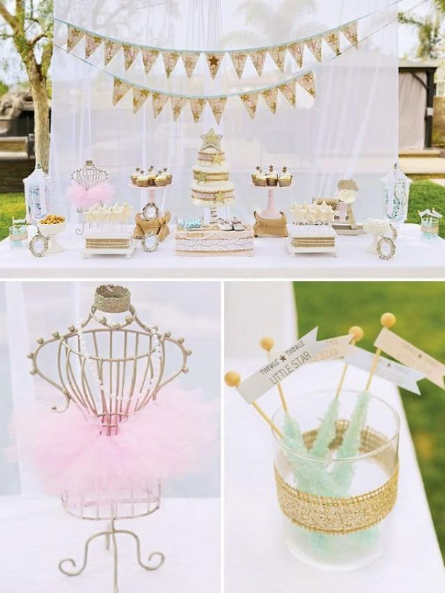 bridal shower twinkle twinkle little star baby shower 2055492
