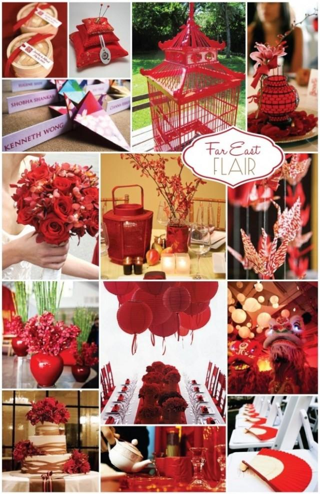 Oriental wedding amazing 2055718 weddbook for Asian wedding house decoration ideas