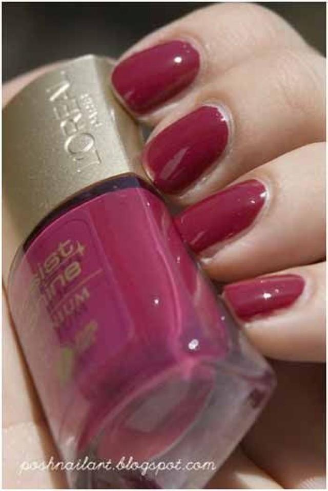 Best Loreal Nail Polish Reviews And Swatches – Our Top 10 #2056268 ...