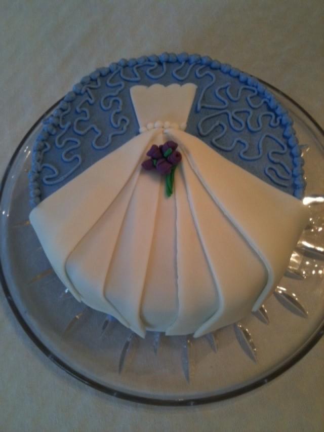 Images Of Cake For Bridal Shower : Wedding Nail Designs - Bridal Shower Cake #2057141 - Weddbook