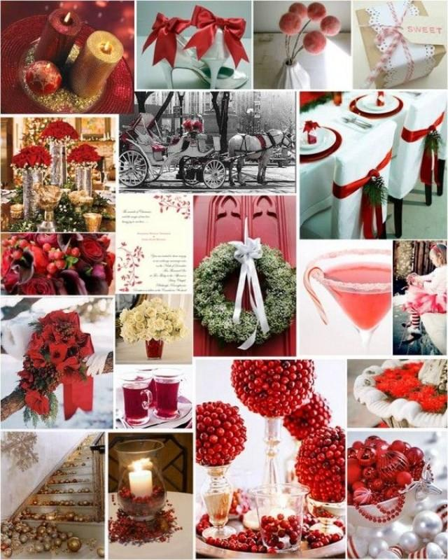 Weihnachten Weihnachten Hochzeit Inspiration 2057626
