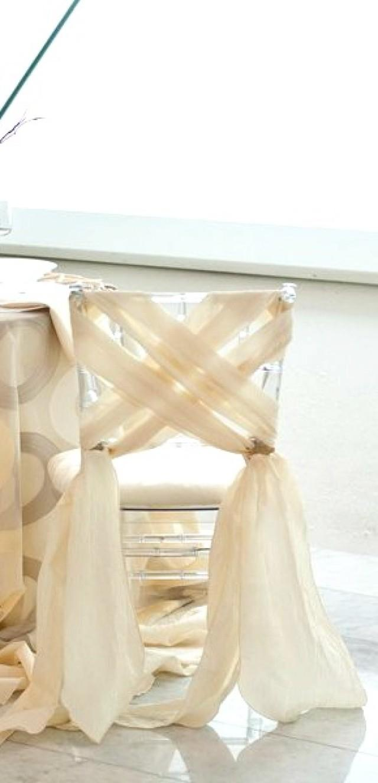 Ideas Wedding Chair Décor Weddbook