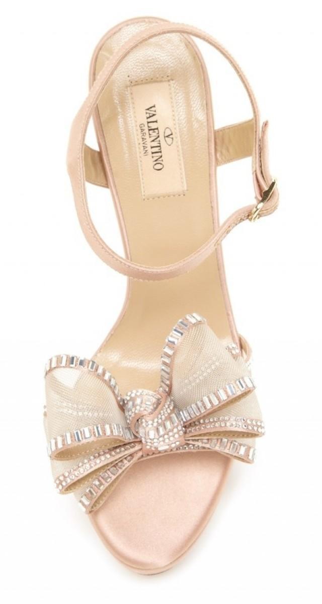 Valentino Wedding Shoes 030 - Valentino Wedding Shoes
