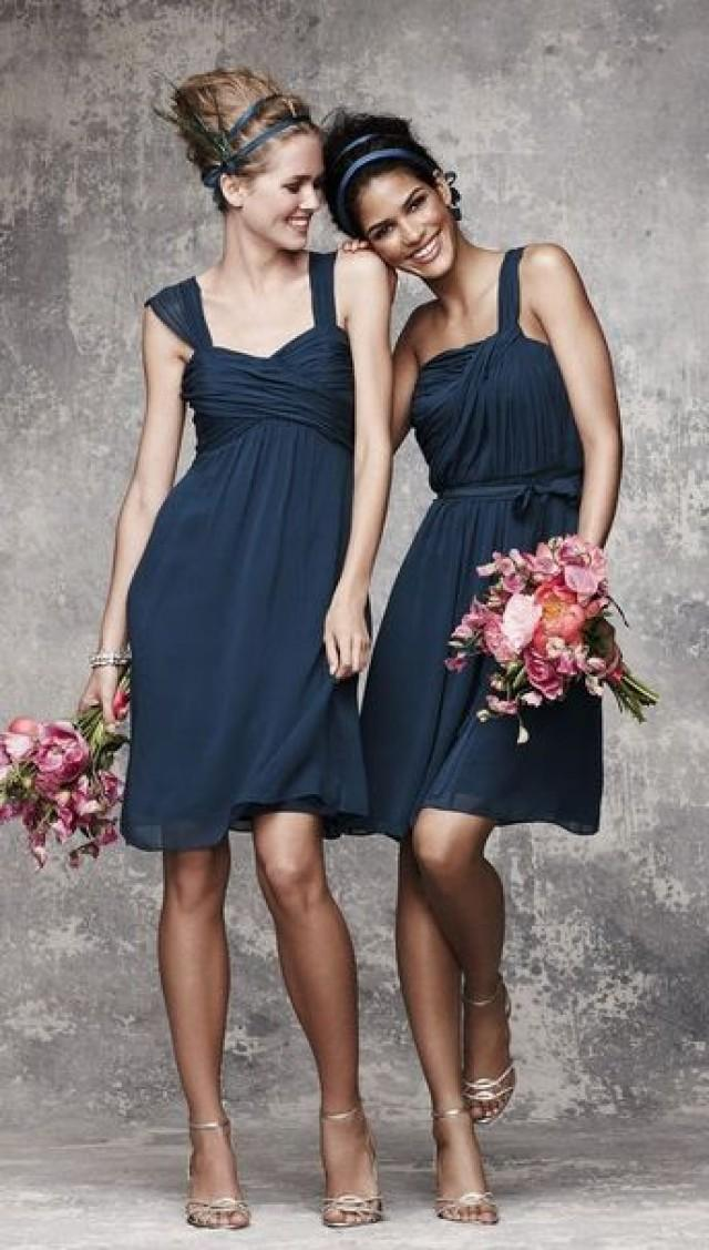 Bridesmaid ann taylor bridesmaid dresses 2058347 weddbook for Anne taylor wedding dress
