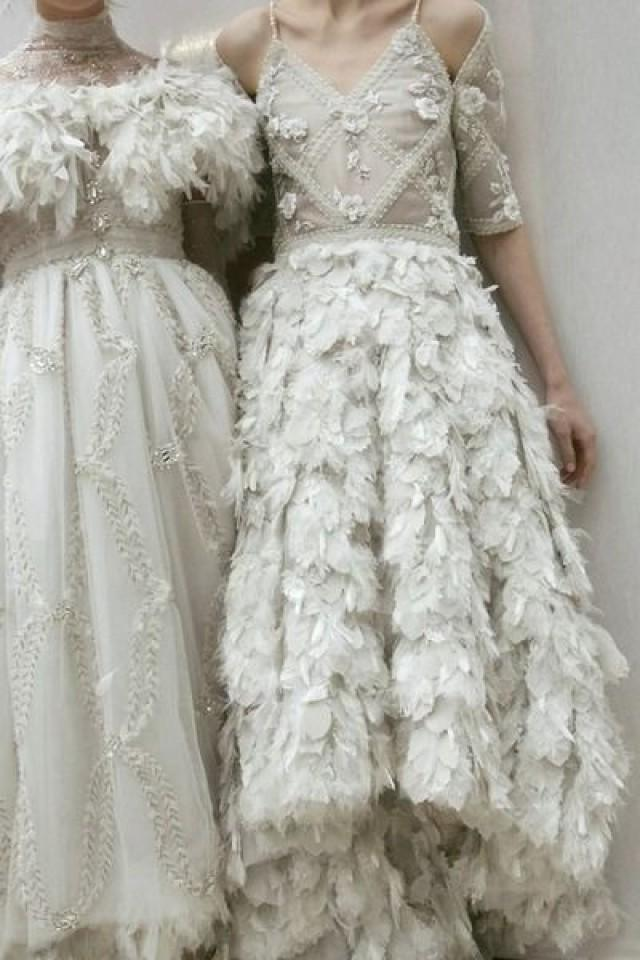 Dress chanel haute couture 2059923 weddbook for Haute couture shop
