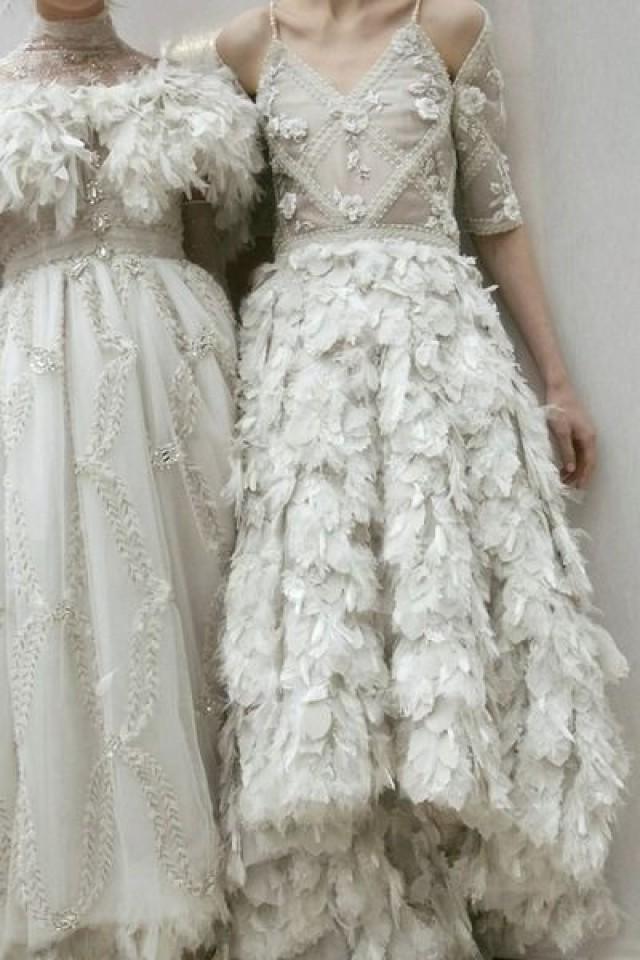 Dress - Chanel Haute Couture #2059923