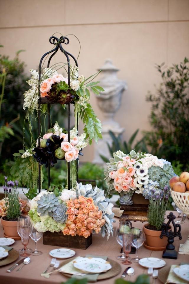 Garden Wedding Garden Party 2060014 Weddbook
