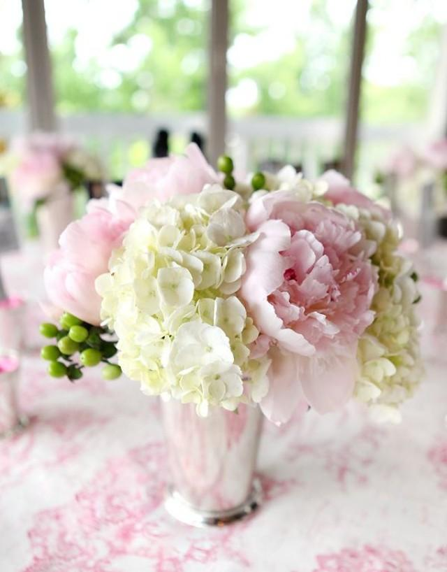 Snapdragon Flower Theme Birthday Cake