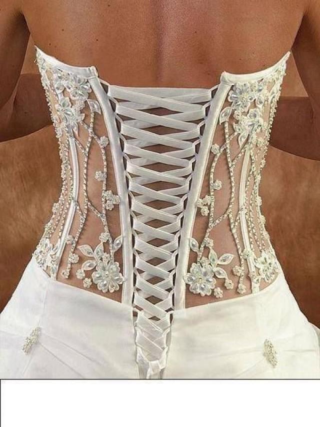 corset weddings bridal lingerie