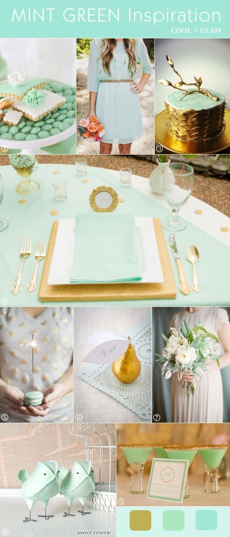 Wedding Ideas - Gold #925 | Weddbook