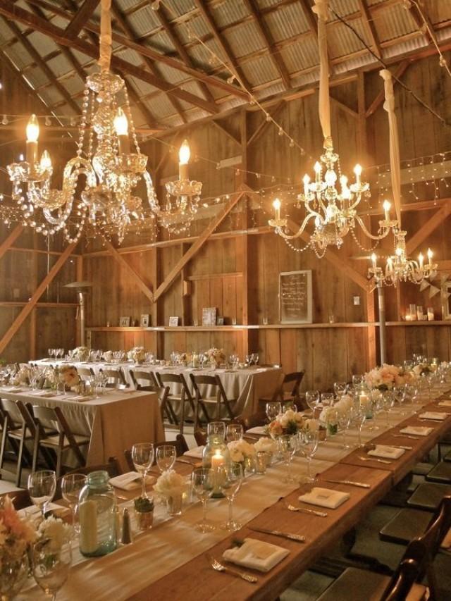 wedding photo - Classy Barn Hochzeit