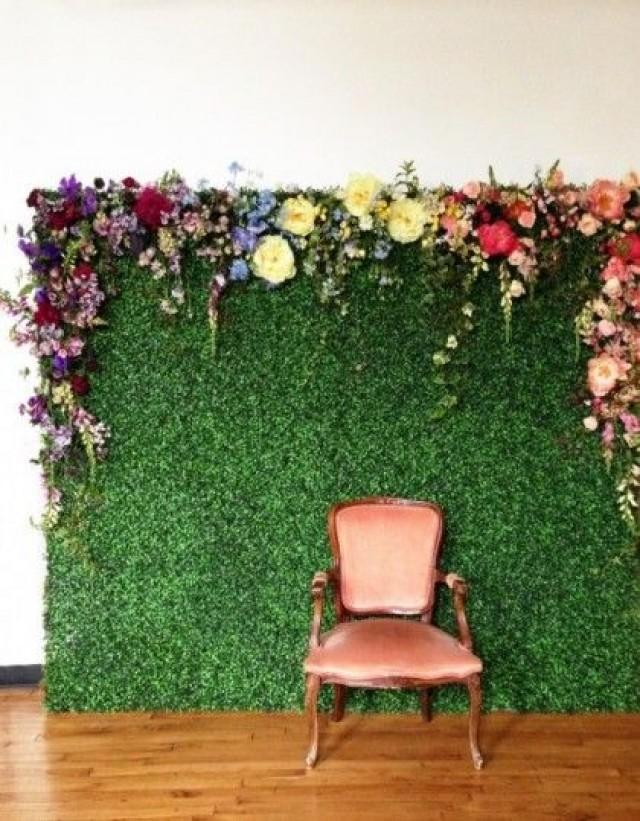 Garden Wedding Theme aralsacom