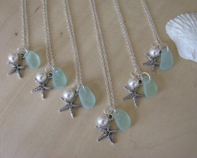 wedding sea glass jewelry 2063569 weddbook