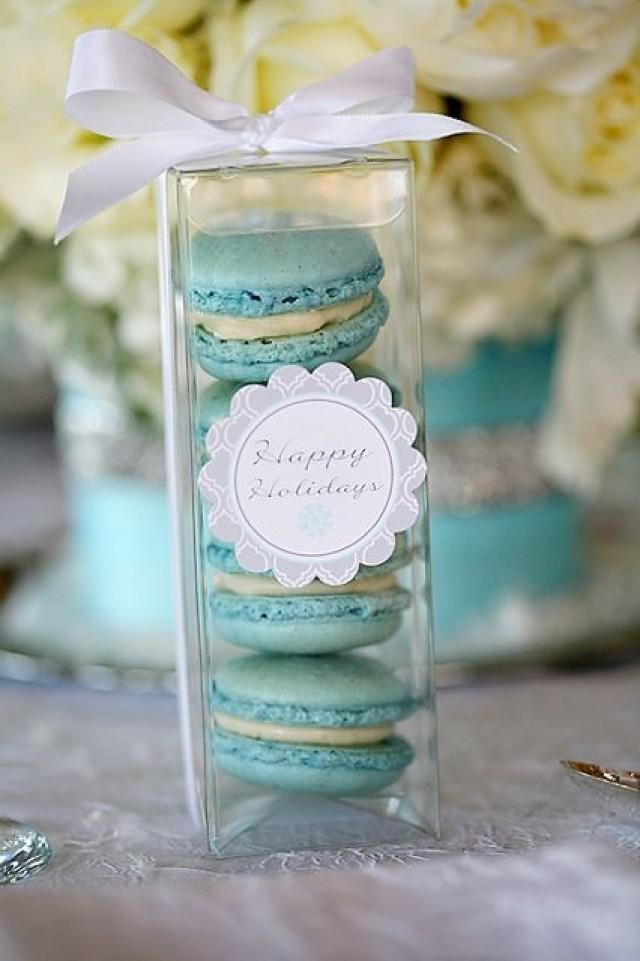 Wedding Ideas Macaroon Weddbook