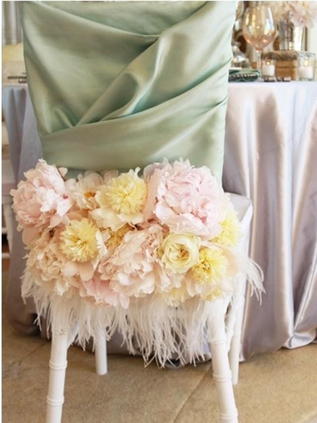 Wedding Chairs Party Chair Covers & Decor