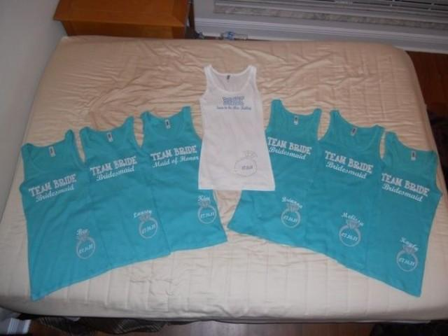 Wedding T Shirt Ideas: Awesome Site To Order Shirts From