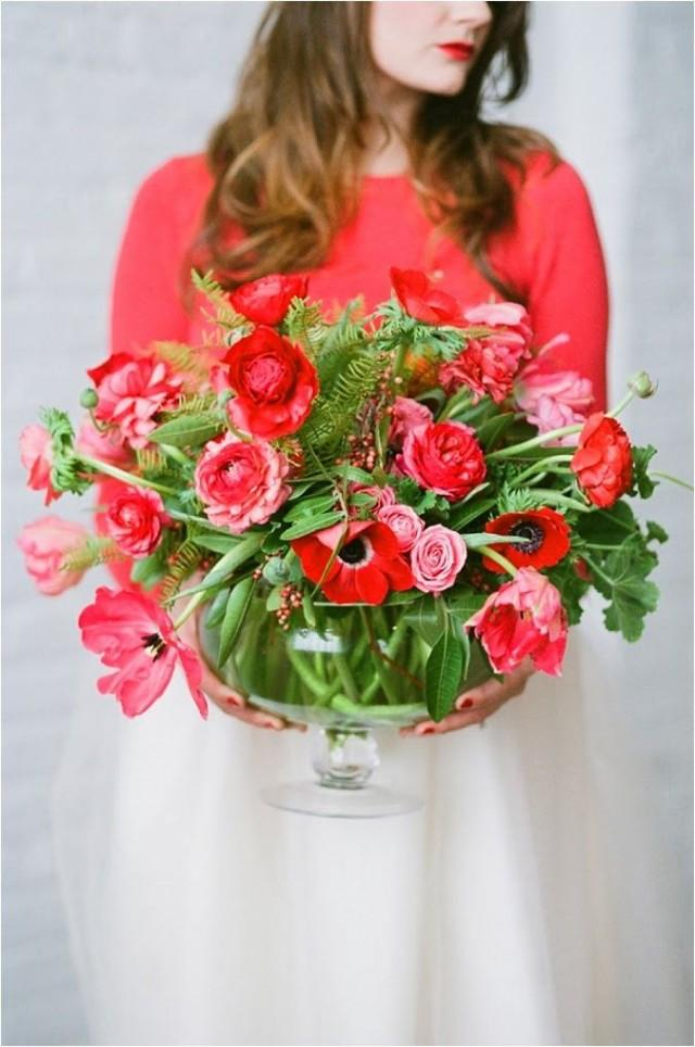wedding photo - Valentine's Day Inspiration