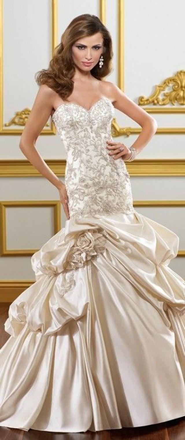 wedding photo - Fairytale Wedding Dresses