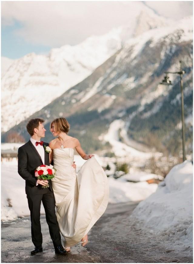 Michelin wedding