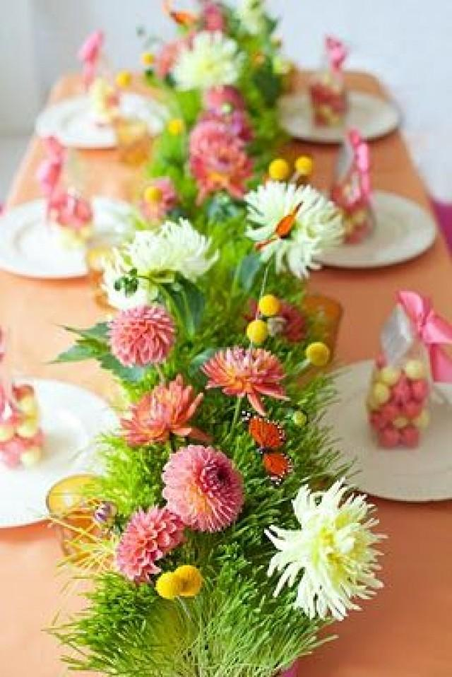 Spring wedding easter weddbook