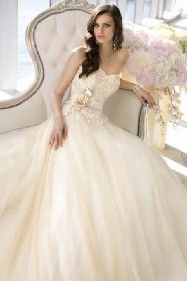 wedding photo - Elegant Wedding Dress