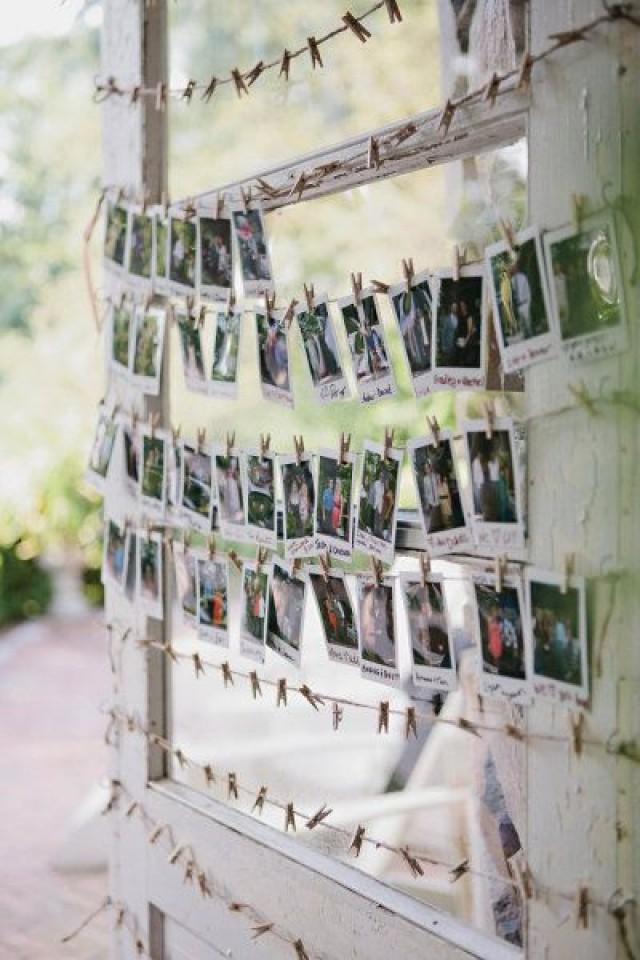 Guestbook Polaroid Guest Book Display 2068831 Weddbook