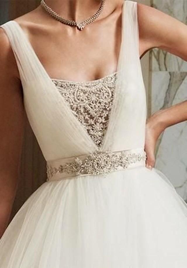 wedding photo - Gorgeous Detailing