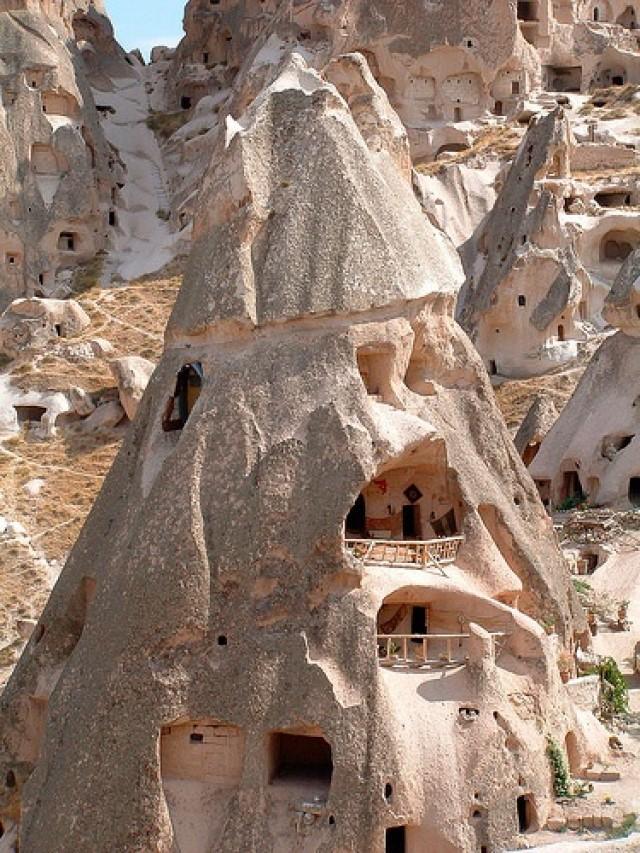 Honeymoon U 231 Hisar Cappadocia Turkey 2069200 Weddbook