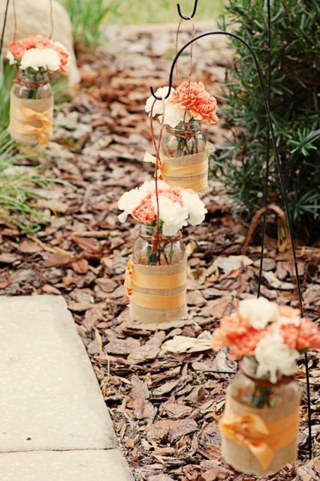 pretty rustic bridal wedding shower party ideas 2069468. Black Bedroom Furniture Sets. Home Design Ideas
