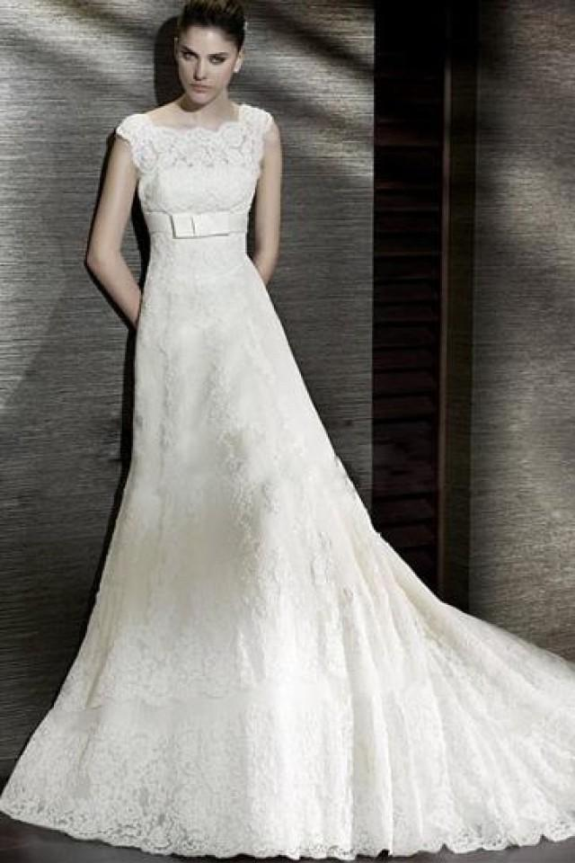 Looks - Wedding Modest dresses: simply beautiful pictures video