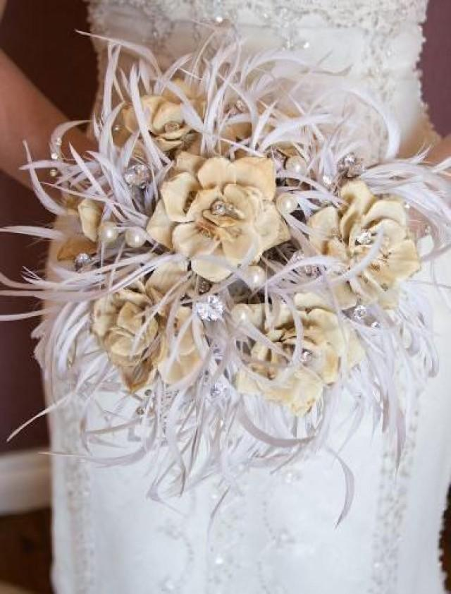 18 ideas for alternative wedding bouquets 2070425 weddbook. Black Bedroom Furniture Sets. Home Design Ideas