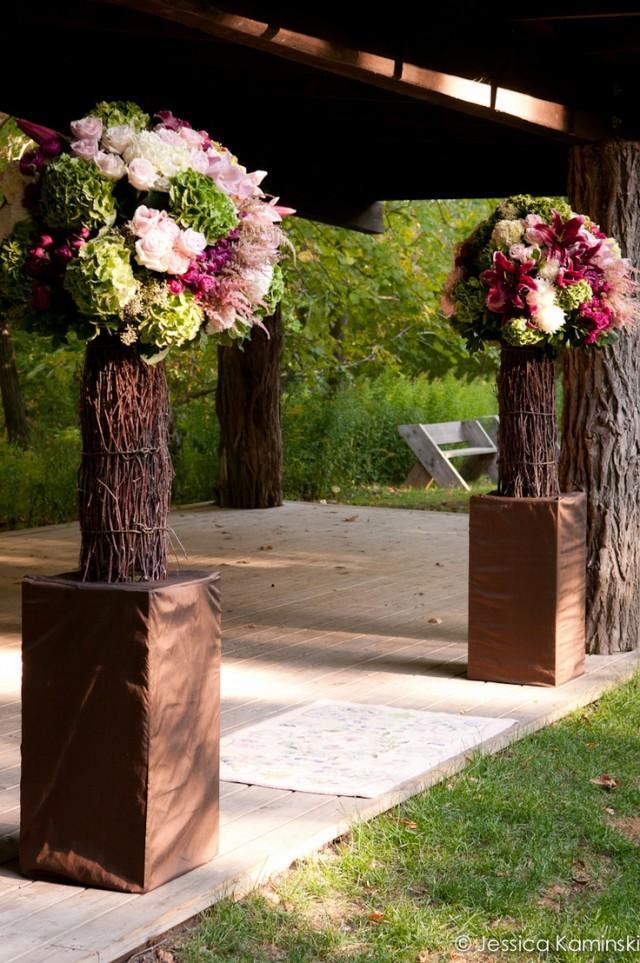 wedding photo - Wedding Ceremony