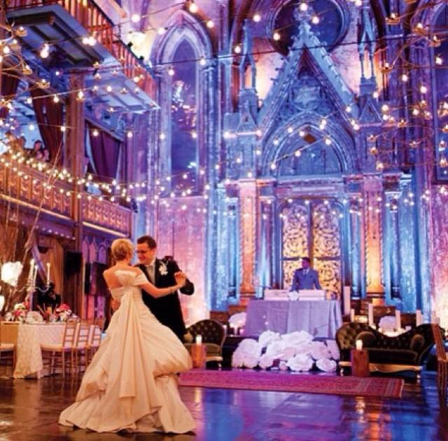 Fairytale Wedding Inspiration #2072245