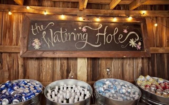 Awesome Country Western Wedding Inspiration