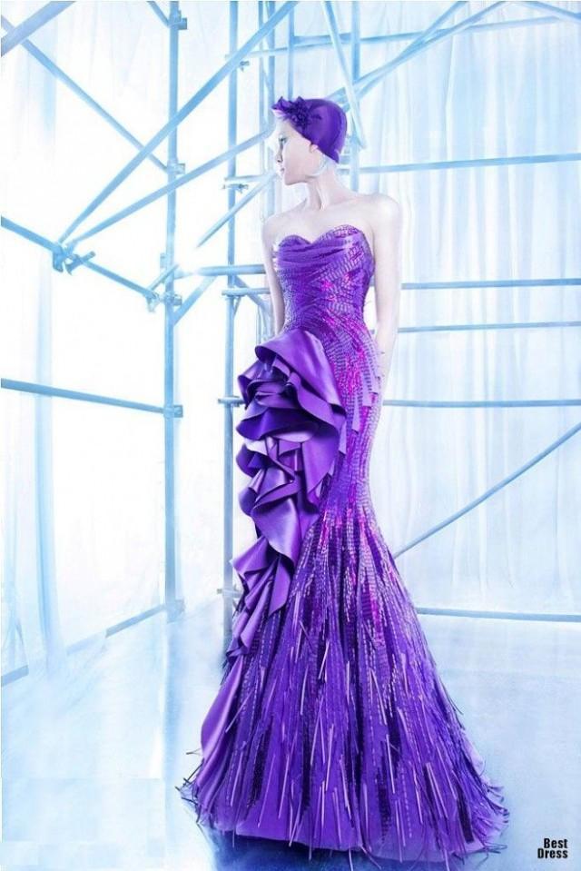 lila hochzeit kleider lila passions 2074435. Black Bedroom Furniture Sets. Home Design Ideas