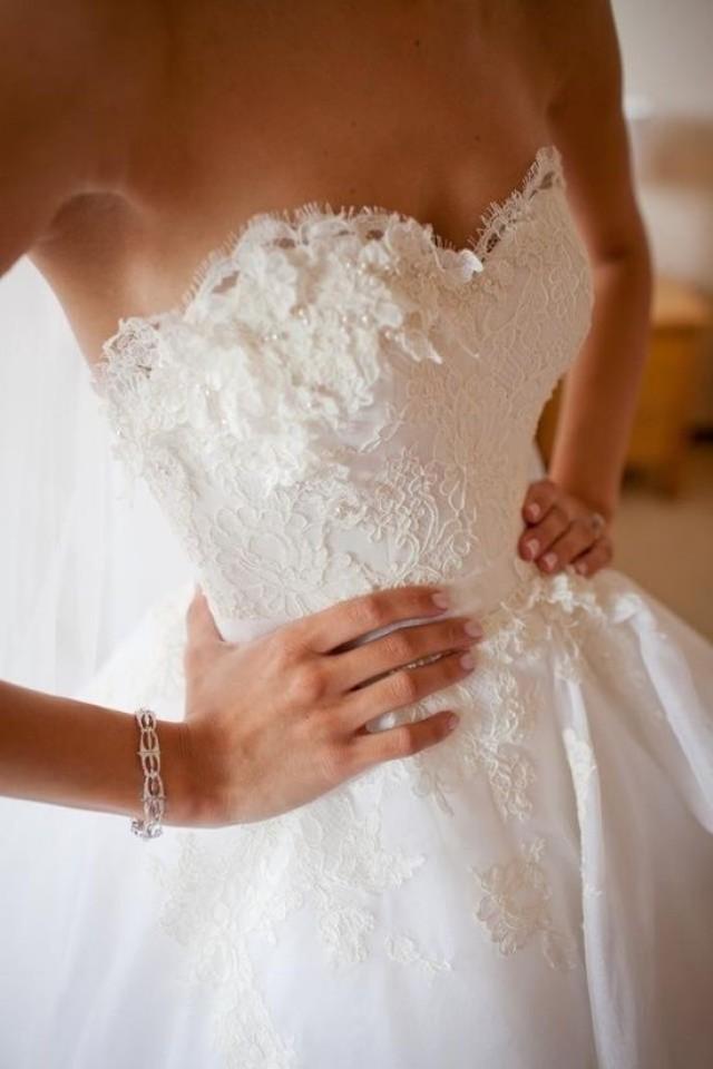 wedding photo - Bridal: Dreamy Gowns