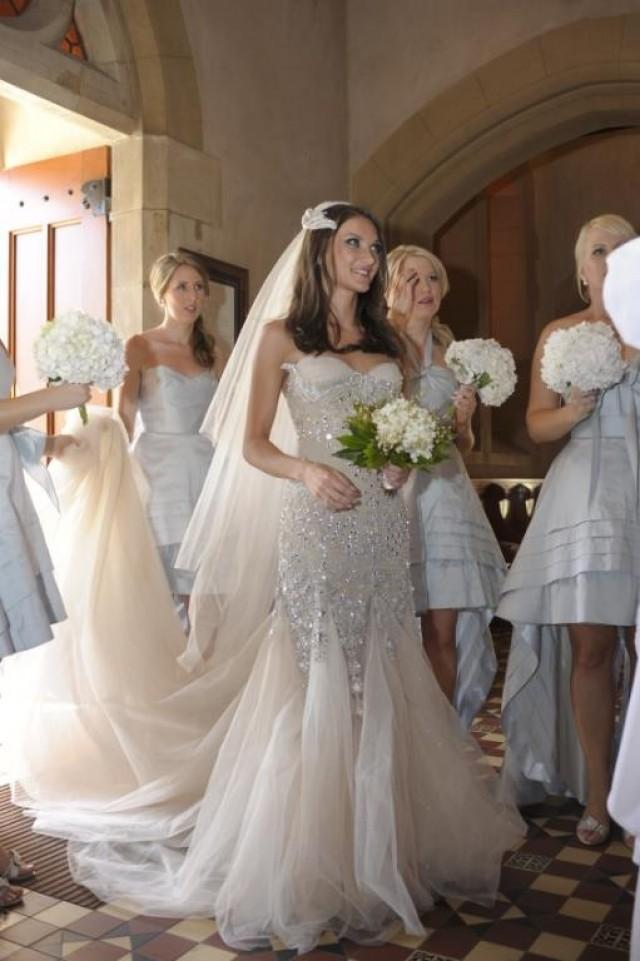 Dress Wedding Dresses 2076165 Weddbook