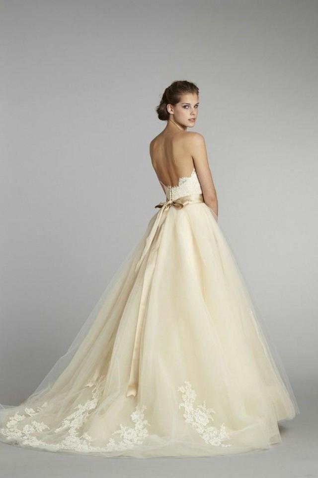 wedding photo - Люкс: Мечтательный Платья
