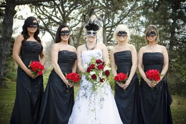 Wedding Ideas Masquerade Weddbook