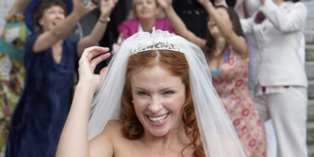 11 Wedding Traditions You Can Totally Do Without - Weddbook