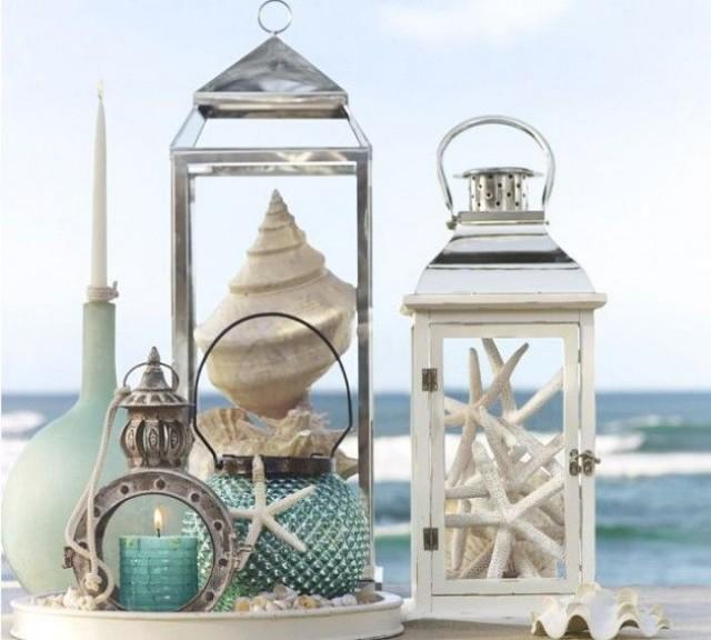 Nautical Wedding Ideas Pictures: Nautical Wedding Ideas
