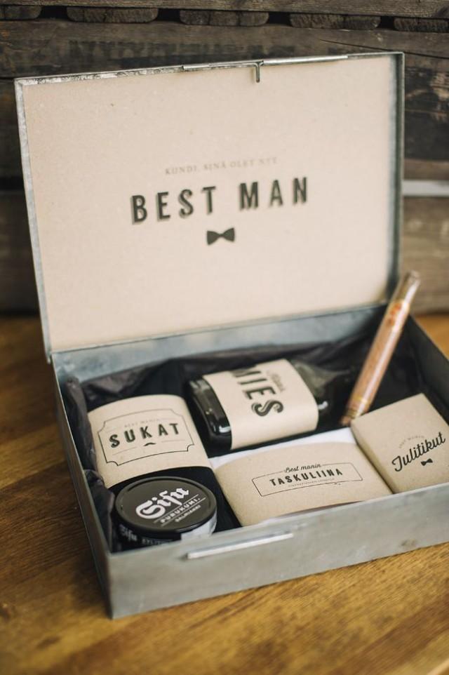 Best Wedding Gift Ever For Groom : BoutonnieresModern Wedding #2083986Weddbook