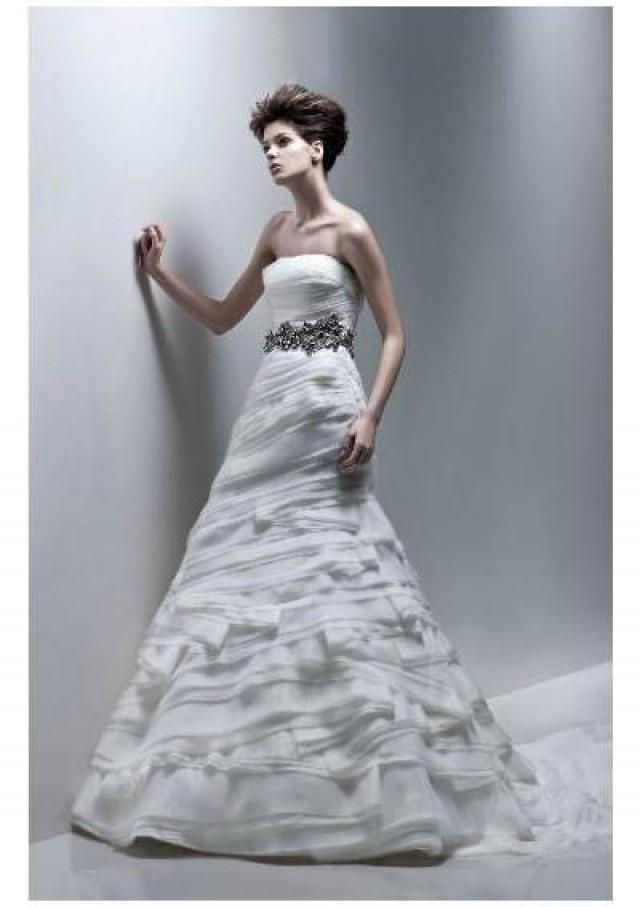 wedding photo - Summer Wedding Dress