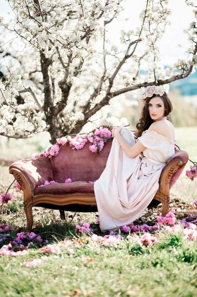 Trendy wedding blog id es et inspirations mariage for Magasins de robe de mariage portland oregon