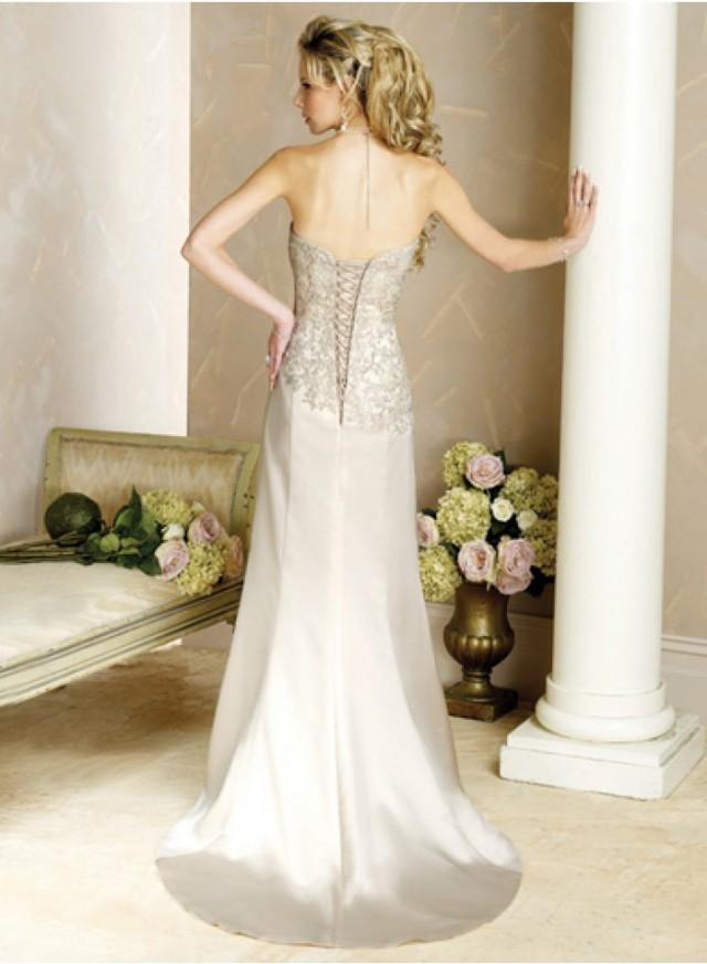 Sheath sweetheart sleeveless appliques ruching beading for Sheath wedding dress with beading and side drape