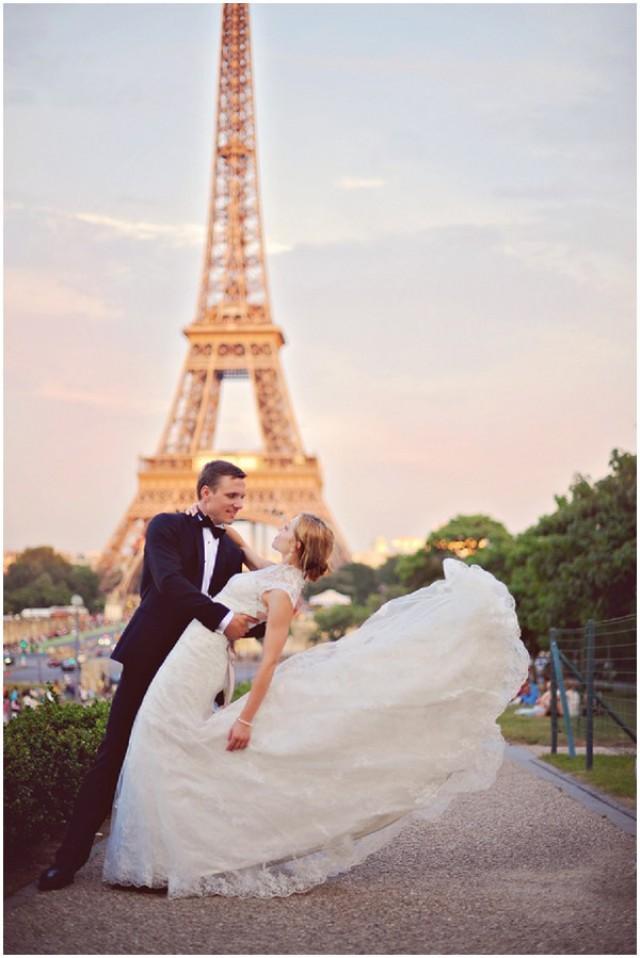 f8c0f057c1acb Post Wedding Shoot In Paris By ArinaB Photography - Weddbook